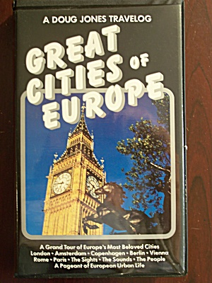 Great Cities Of Europe (Image1)