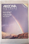Arizona Highways, Vol. 62, No. 1, January 1986