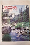 Arizona Highways, Vol. 62, No. 3, March 1986