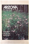 Arizona Highways, Vol. 63, No. 7, July 1987