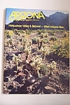 Arizona Highways, Vol. 61, No. 11, November 1985