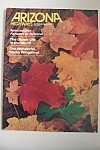 Arizona Highways, Vol. 61, No. 10, October 1985