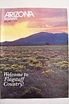 Arizona Highways, Vol. 58, No. 6, June 1982