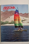 Arizona Highways, Vol. 58, No. 8, August 1982