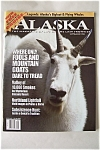 Alaska Magazine, Vol. 64, No. 7, September 1998