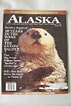 Click here to enlarge image and see more about item AM00012: Alaska Magazine, Vol. 65, No. 2, March 1999