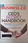 Click here to enlarge image and see more about item B20M001: Business 2.0, Vol. 6, No. 6, July 2005