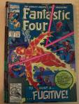 Fantastic Four, Vol. 1, No. 373, February 1993