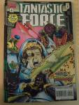 Fantastic Force, Vol. 1, No. 2, December 1994