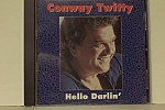 Click to view larger image of Conway Twitty, Hello Darlin' (Image1)