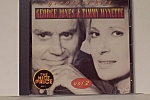 Click to view larger image of George Jones & Tammy Wynette, Greatest Hits, Vol. 2 (Image1)