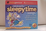 Click to view larger image of Children's Sleepytime Songs (Image1)