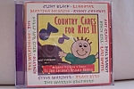 Country Cares For Kids II, Various Country Artists