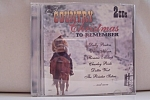Click here to enlarge image and see more about item CDM0014: A Country Christmas To Remember, Various Country Artist
