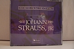 Favorites From the Classics/Johann Strauss, Jr.