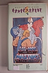 He-Man And The Masters Of The Universe Volume 15