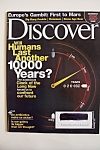 Discover Magazine, Vol. 26, No. 11, November 2005