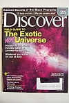 Discover Magazine, Vol. 26, No. 12, December 2005