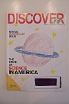 Discover   October 2007