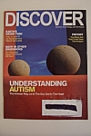 Discover  April 2007