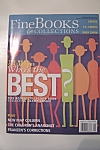 Fine Books & Collections, Vol 3,No 5, Sept./Oct. 2005
