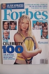 Forbes Magazine, Vol. 176, No. 1, July 4, 2005
