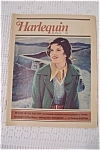 Harlequin, Vol. 5, No. 10, October 1977