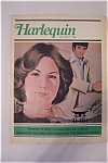 Click here to enlarge image and see more about item HRM0007: Harlequin, Vol. 4, No. 7, July 1976