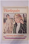 Click here to enlarge image and see more about item HRM0009: Harlequin, Vol. 4, No. 8, August 1976