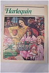 Click here to enlarge image and see more about item HRM0012: Harlequin, Vol. 4, No. 12, December 1976