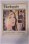 Harlequin, Vol. 5, No. 3, March 1977