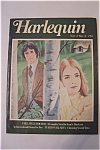 Click here to enlarge image and see more about item HRM0022: Harlequin, Vol. 4, No. 2, February 1976