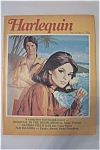Click here to enlarge image and see more about item HRM0024: Harlequin, Vol. 4, No. 4, April 1976