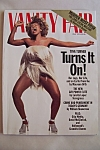 Vanity Fair, Vol. 56, No. 5, May 1993