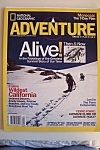 National Geographic Adventure, Vol. 8, No.3, Apr. 2006