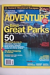 National Geographic Adventure, Vol.8,No.5,June/July2006