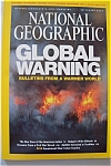 Click to view larger image of National Geographic, Vol. 206, No. 3, September 2004 (Image1)