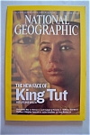 National Geographic, Vol. 207, No. 6, June 2005