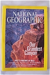 Click to view larger image of National Geographic, Vol. 209, No. 1 January 2006 (Image1)