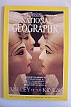 Click to view larger image of National Geographic, Vol. 194, No. 3, September 1998 (Image1)
