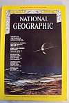 National Geographic Vol. 138, No. 2, August 1970