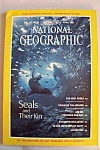 National Geographic Vol. 171, No. 4, April 1987