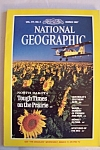 National Geographic Vol. 171, No. 3, March 1987