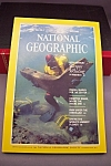 National Geographic, Vol. 168, No. 1, July 1985