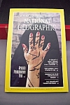 National Geographic, Vol. 168, No. 4, October 1985