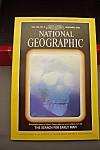 National Geographic, Vol. 168, No. 5, November 1985