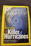 National Geographic, Vol. 210, No. 2, August 2006