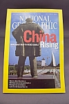 National Geographic, Vol. 210, No. 3, September 2006