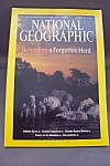 National Geographic, Vol. 211, No. 3, March 2007