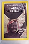 National Geographic, Vol. 161, No. 3, March 1982